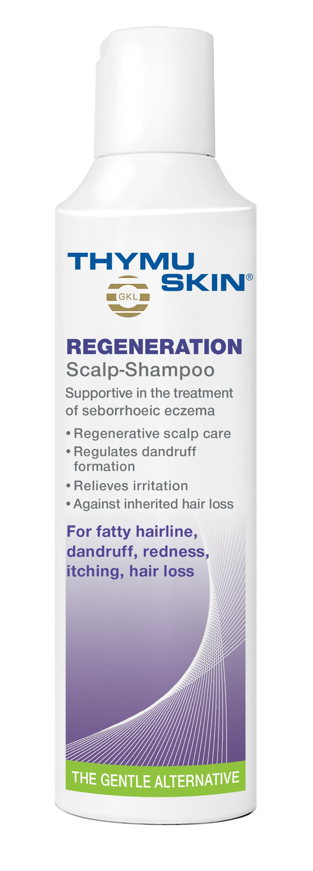 Thymuskin Regeneration Shampoo