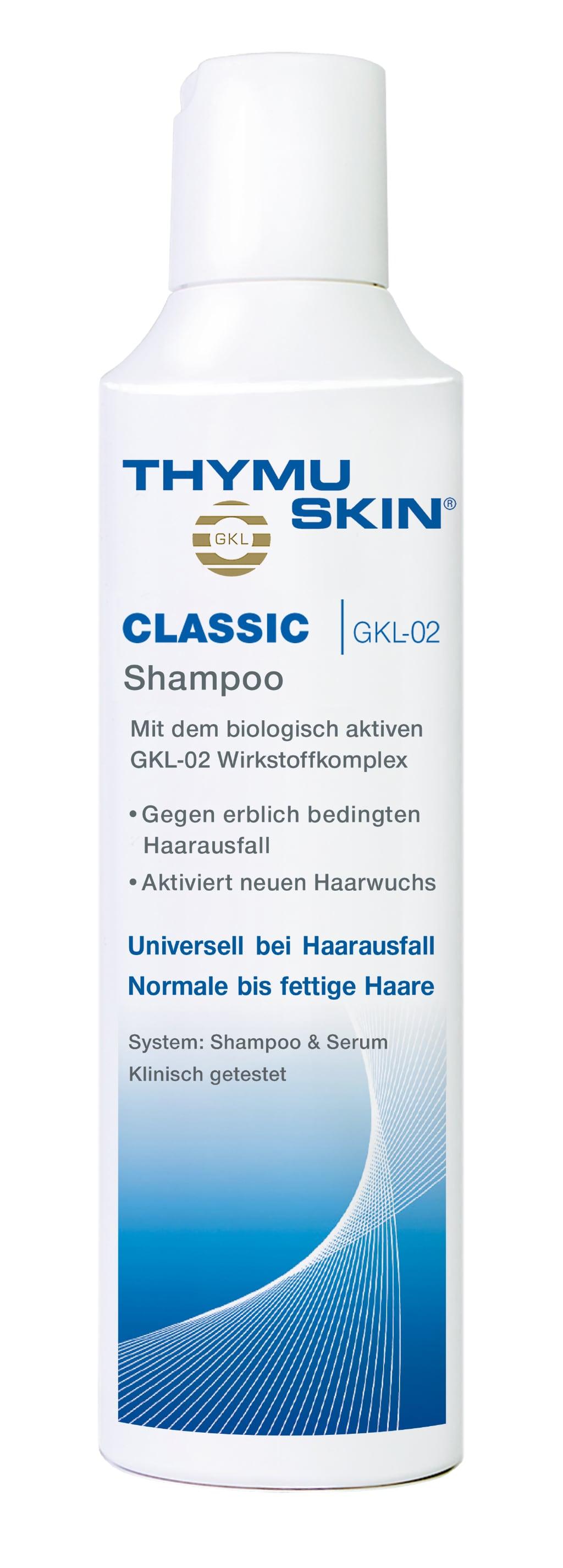 Thymuskin Classic Shampoo