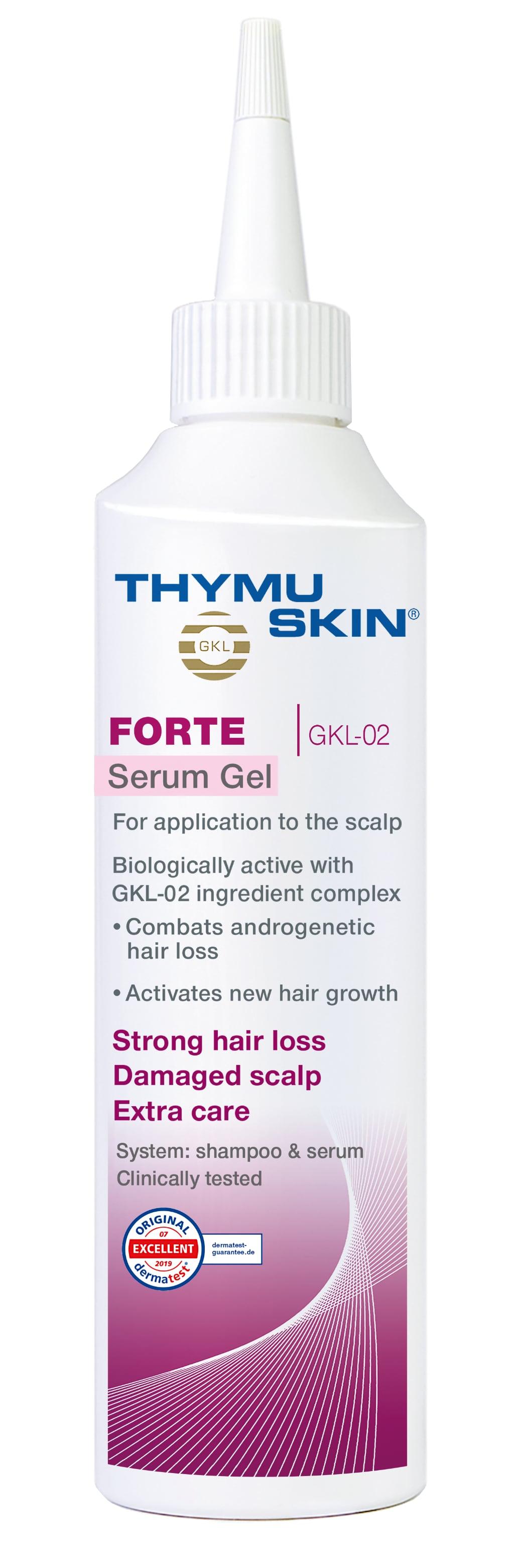 Thymuskin Forte Serum Gel