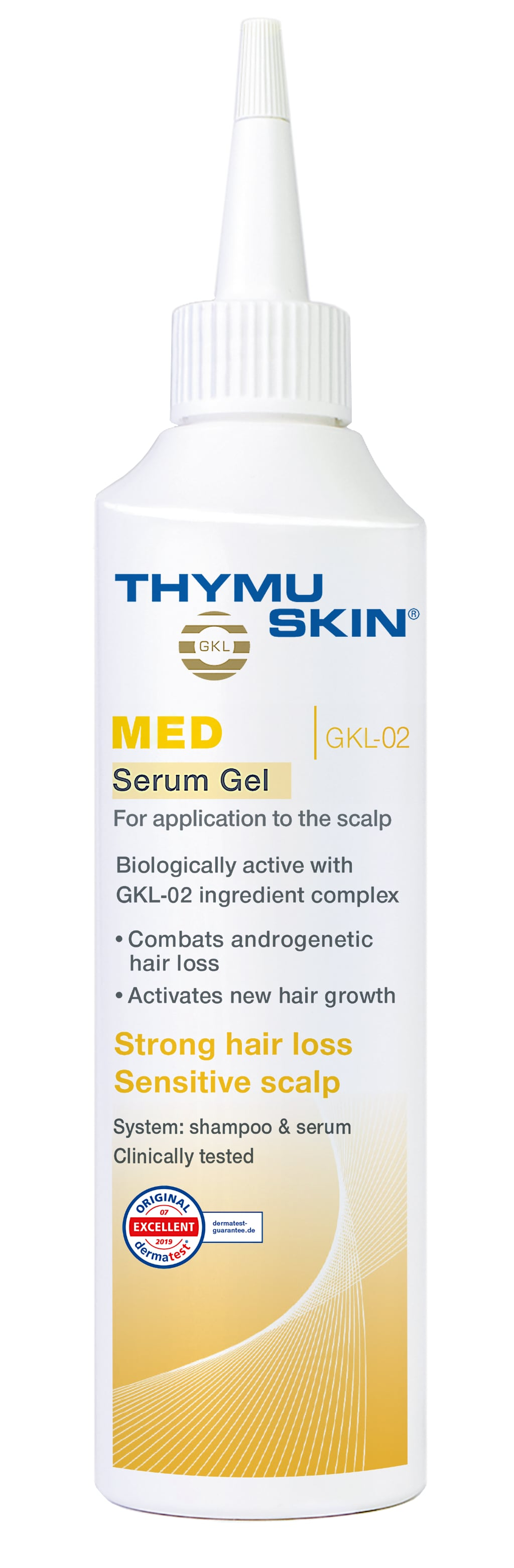 Thymuskin Med Serum Gel
