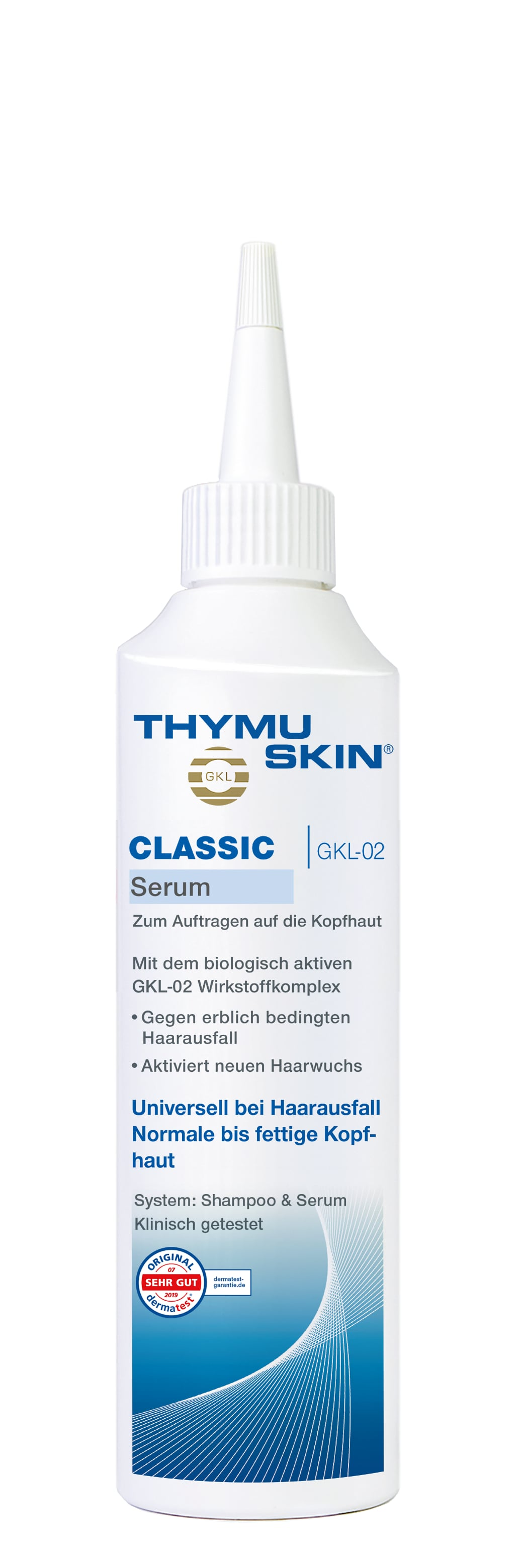Thymuskin Classic Serum