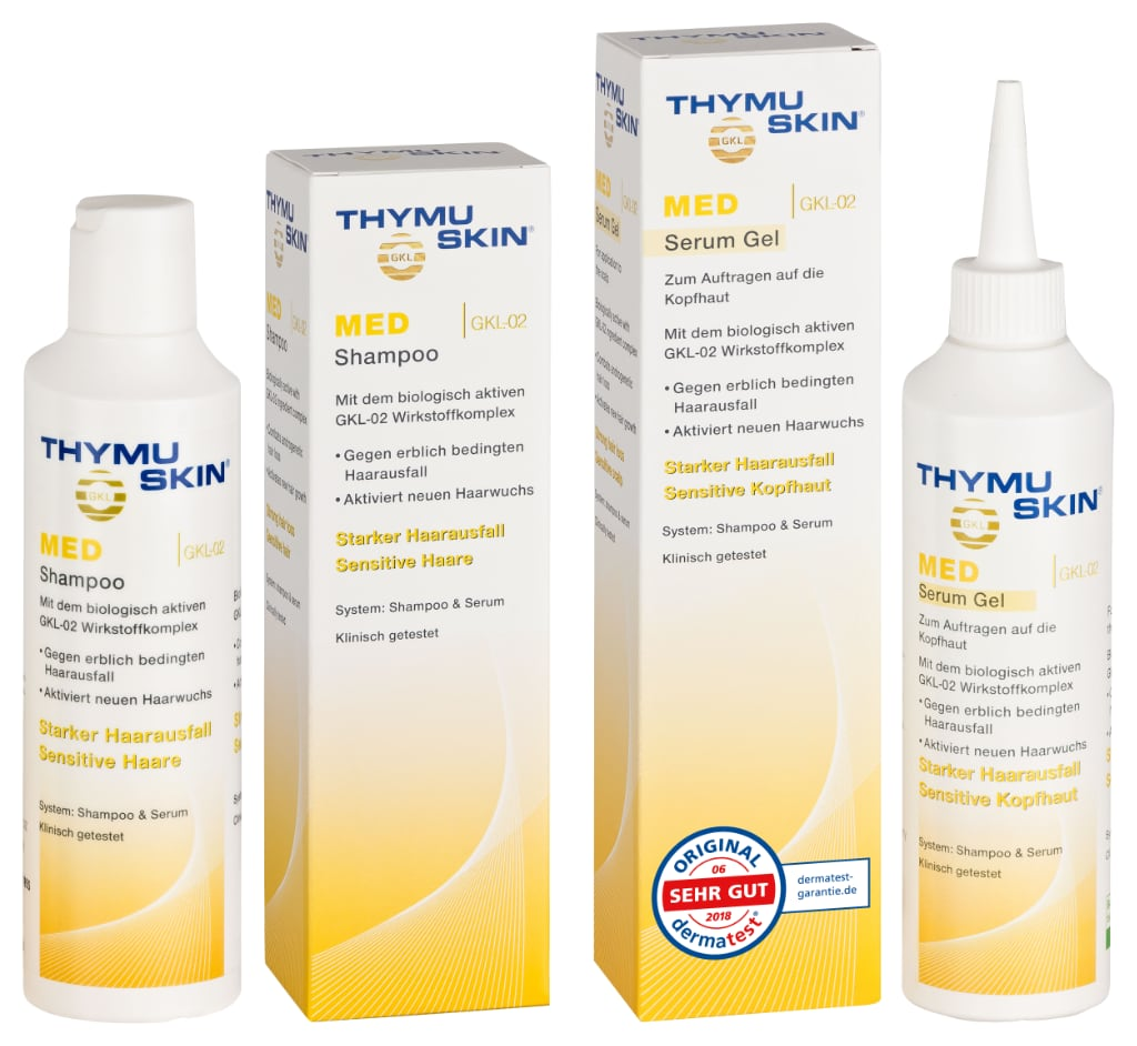 Thymuskin Med Set