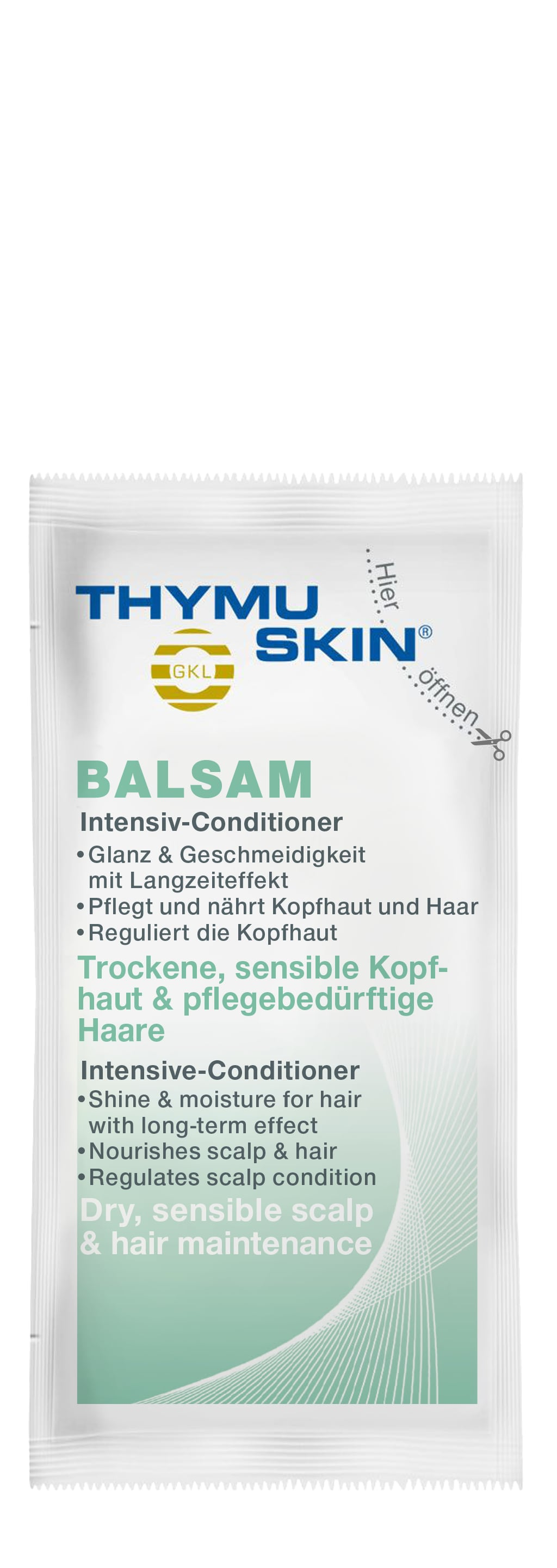 Thymuskin Balsam Intensiv Conditioner